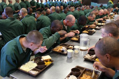Go to Prison Food Justice is Food Justice: MLK Serve-A-Thon Workshop