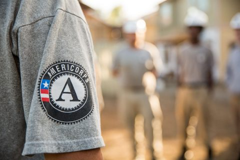 Go to AmeriCorps funds first-ever program designed to intentionally engage system-involved youth and young adults