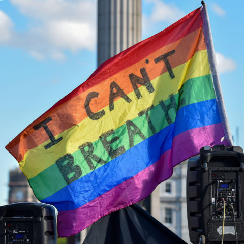 Go to The over-representation of LGBTQIA+ people in carceral settings